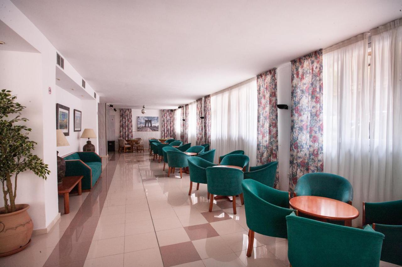 Hotel Kilimanjaro - Laterooms