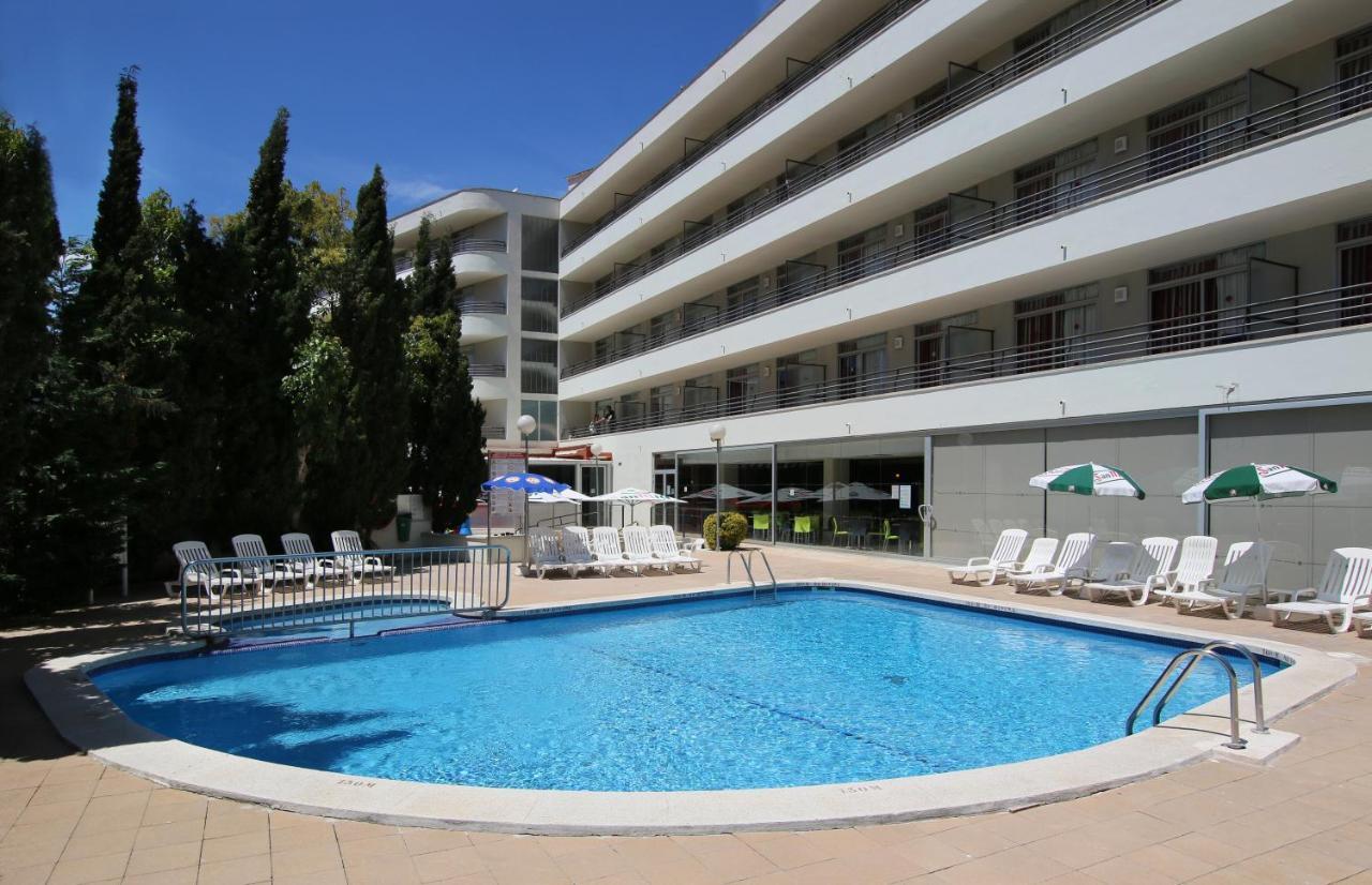 Medplaya Aparthotel Esmeraldas - Laterooms