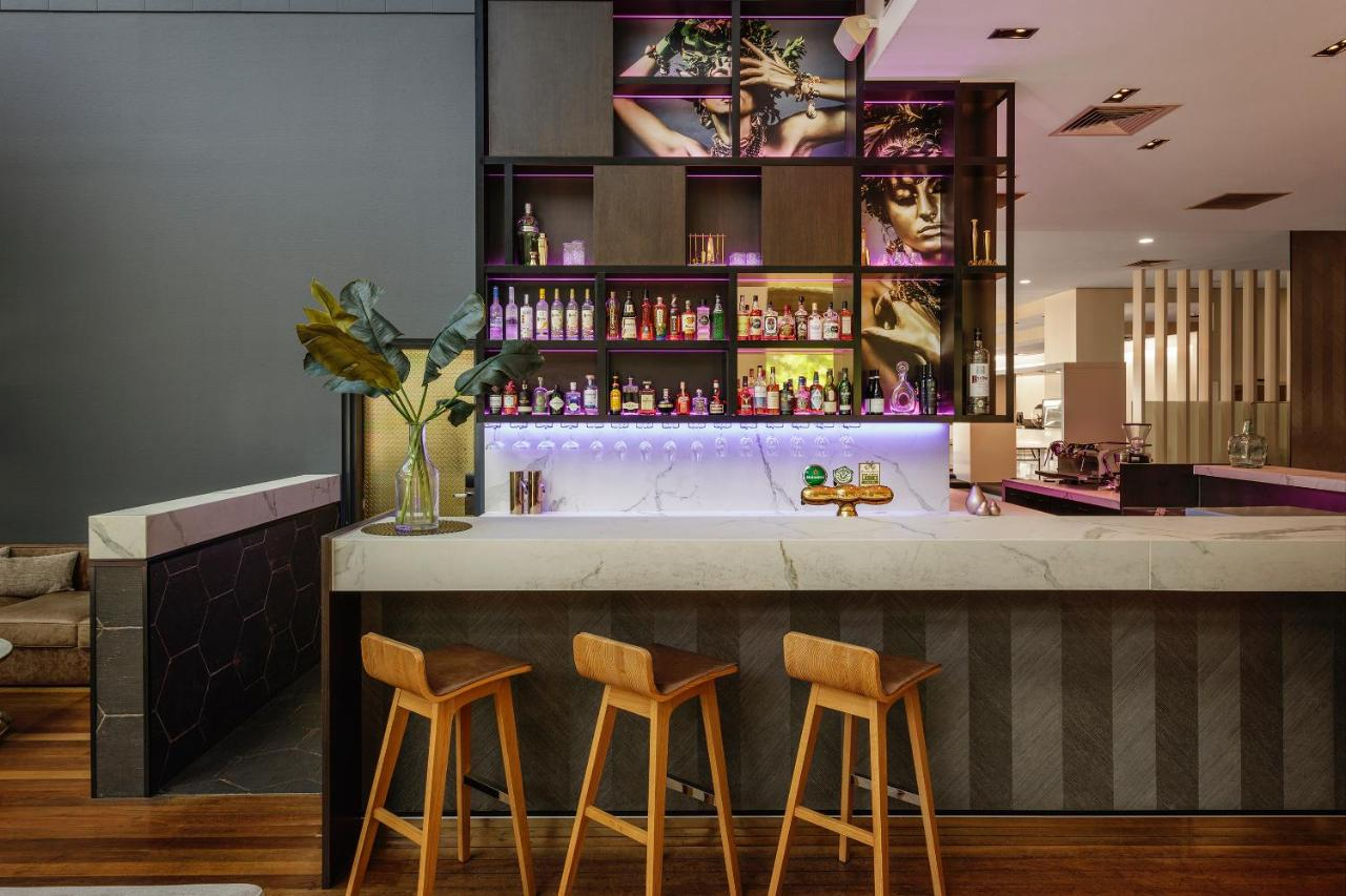 Novotel Brisbane - Laterooms