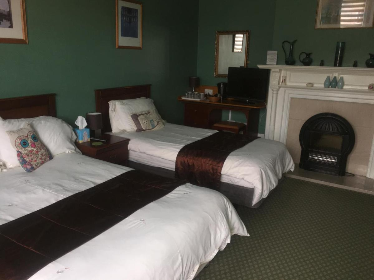 Victoria Lodge Guest House - Laterooms
