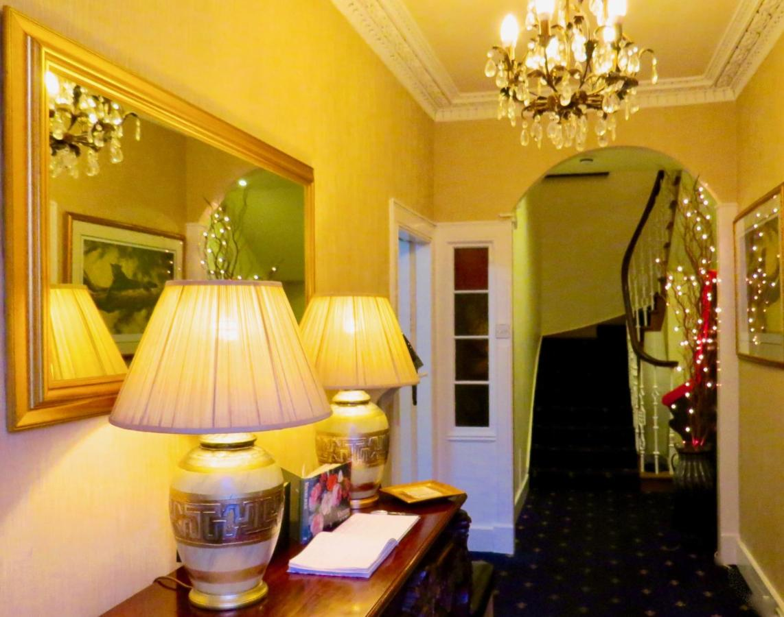 Watson Lodge Guest House - Laterooms