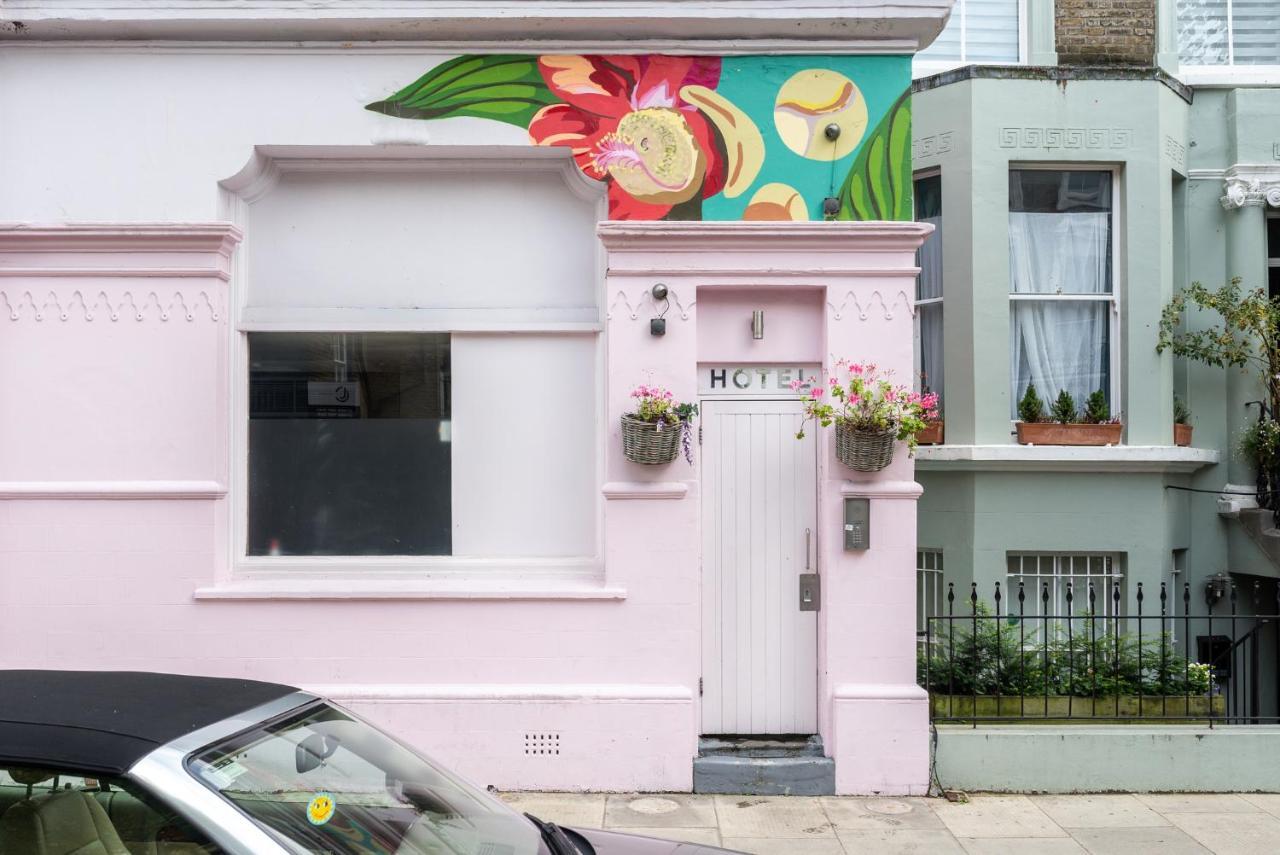 Portobello House - Laterooms