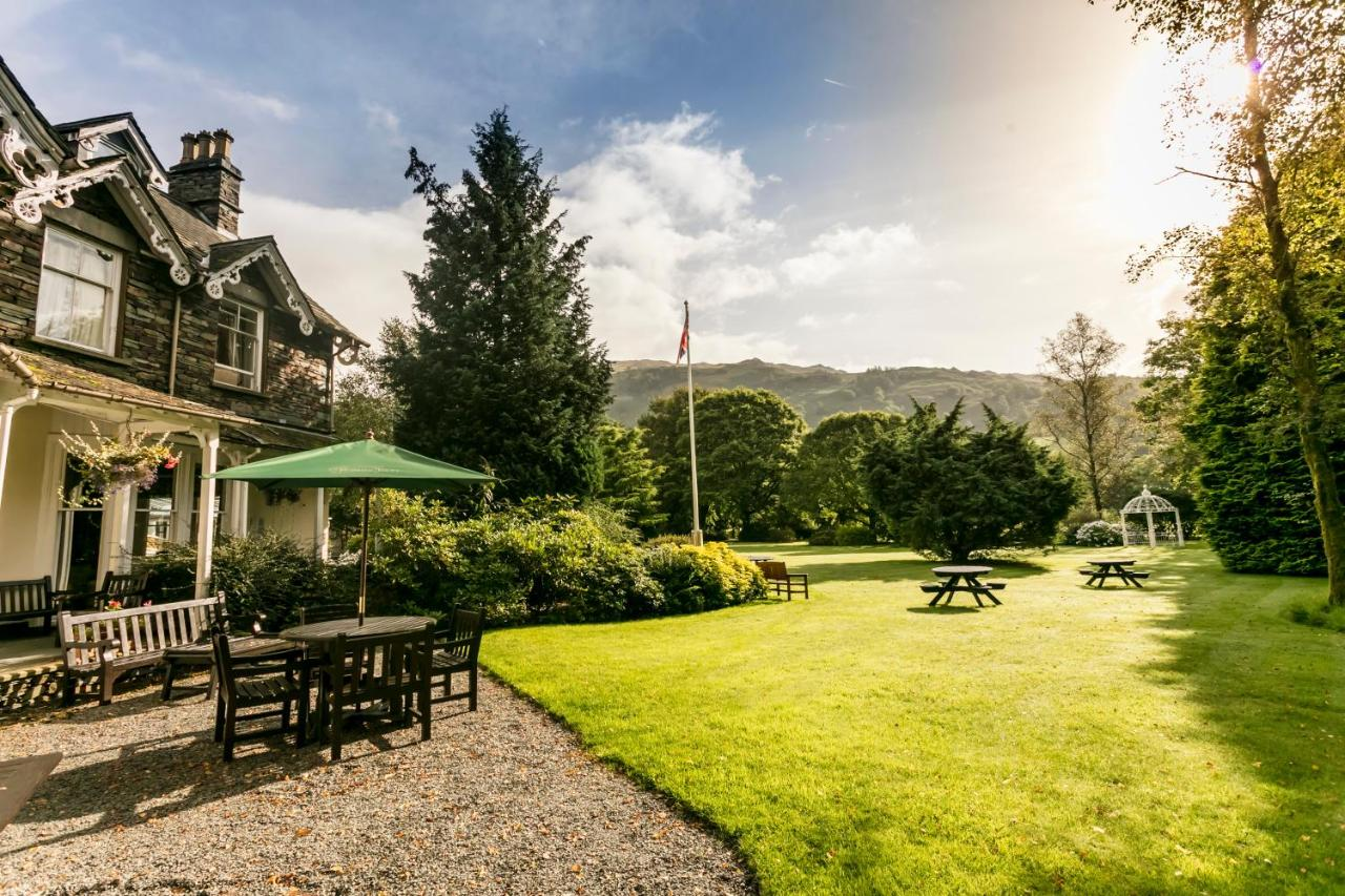 The Wordsworth Hotel and Spa - Laterooms