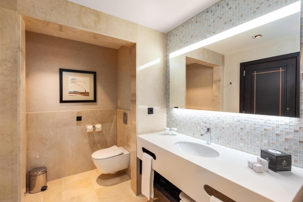 LOPESAN Costa Meloneras Resort - Laterooms