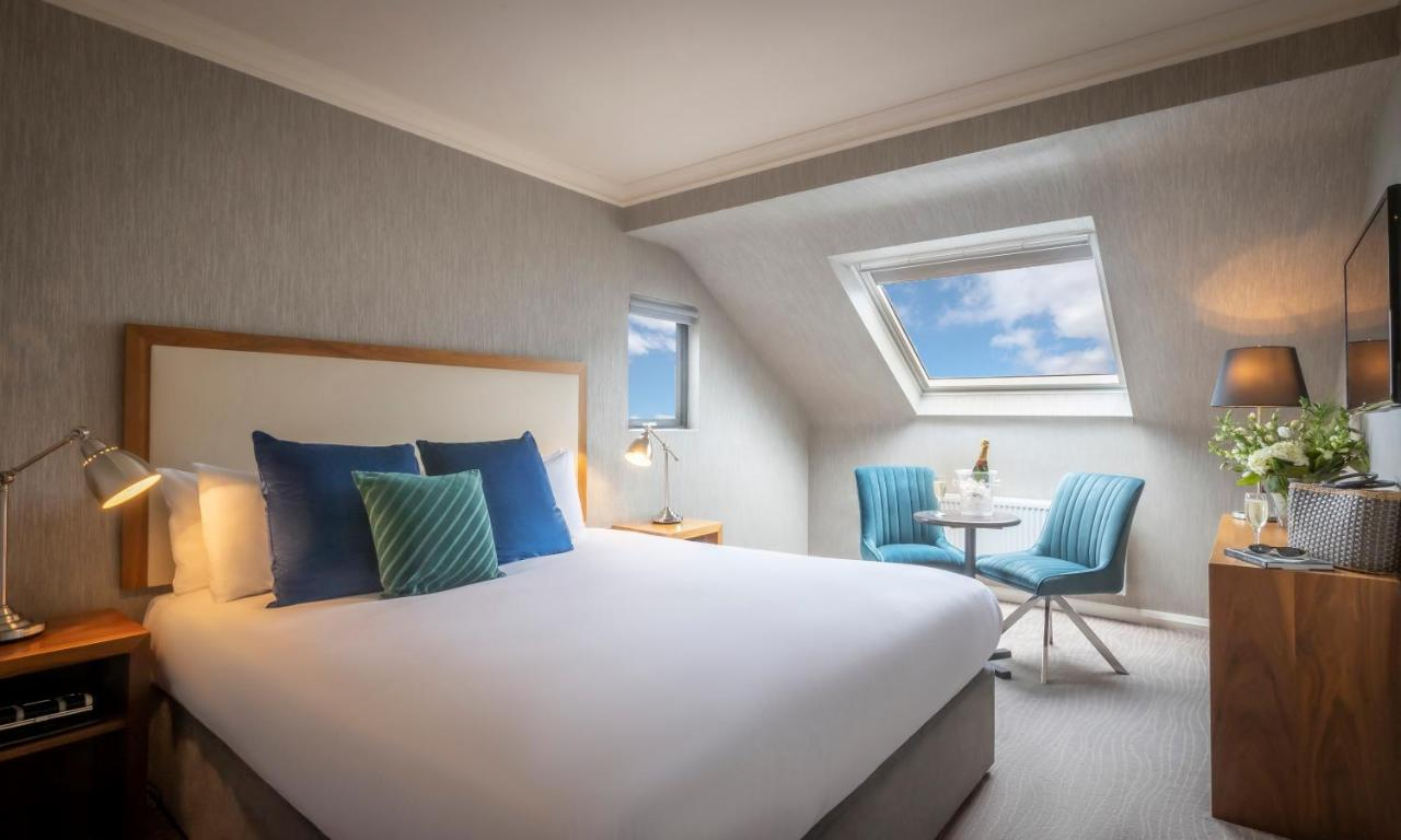 Eyre Square Hotel - Laterooms