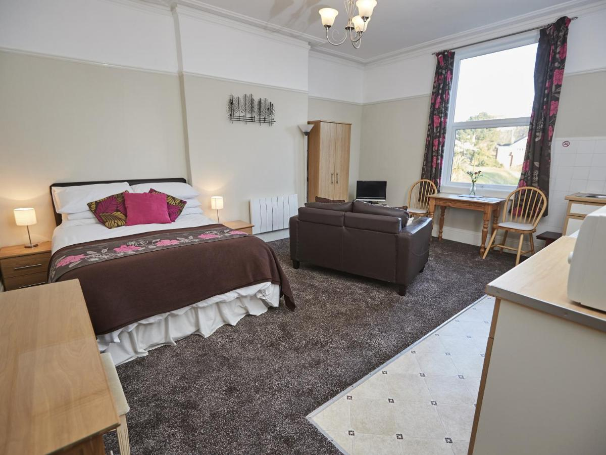 Abbey View Holiday Flats - Laterooms