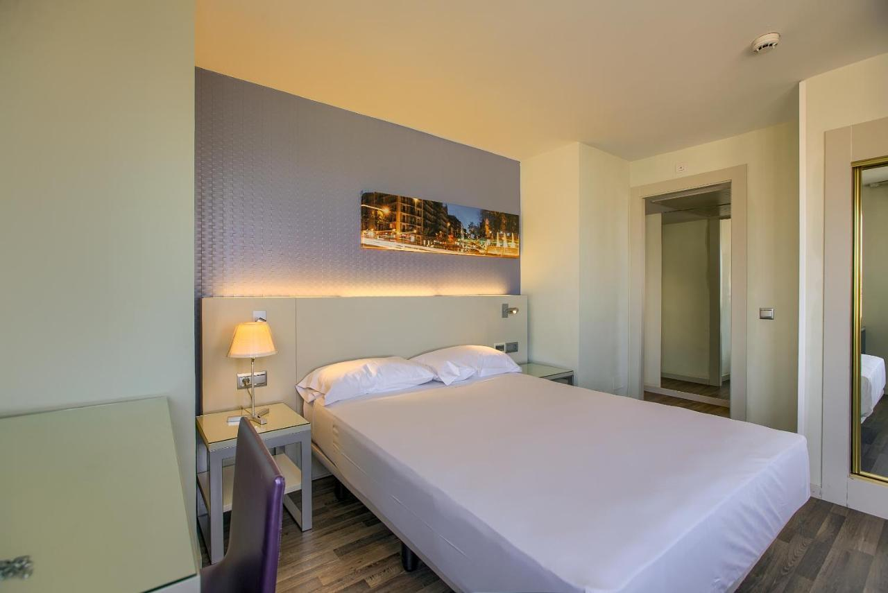 TRYP Madrid Chamberi Hotel - Laterooms