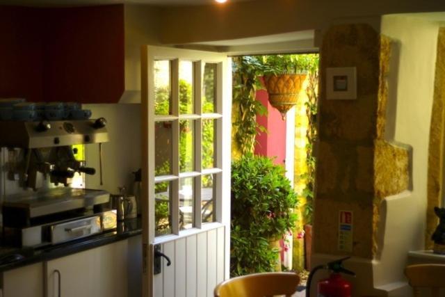Cotswold Garden Tea Rooms - Laterooms