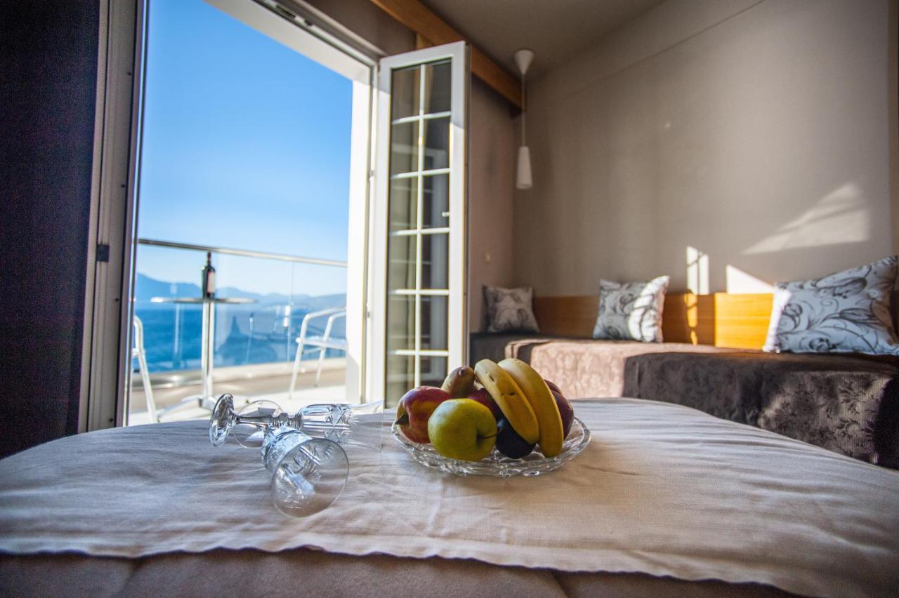 El Greco Hotel - Laterooms