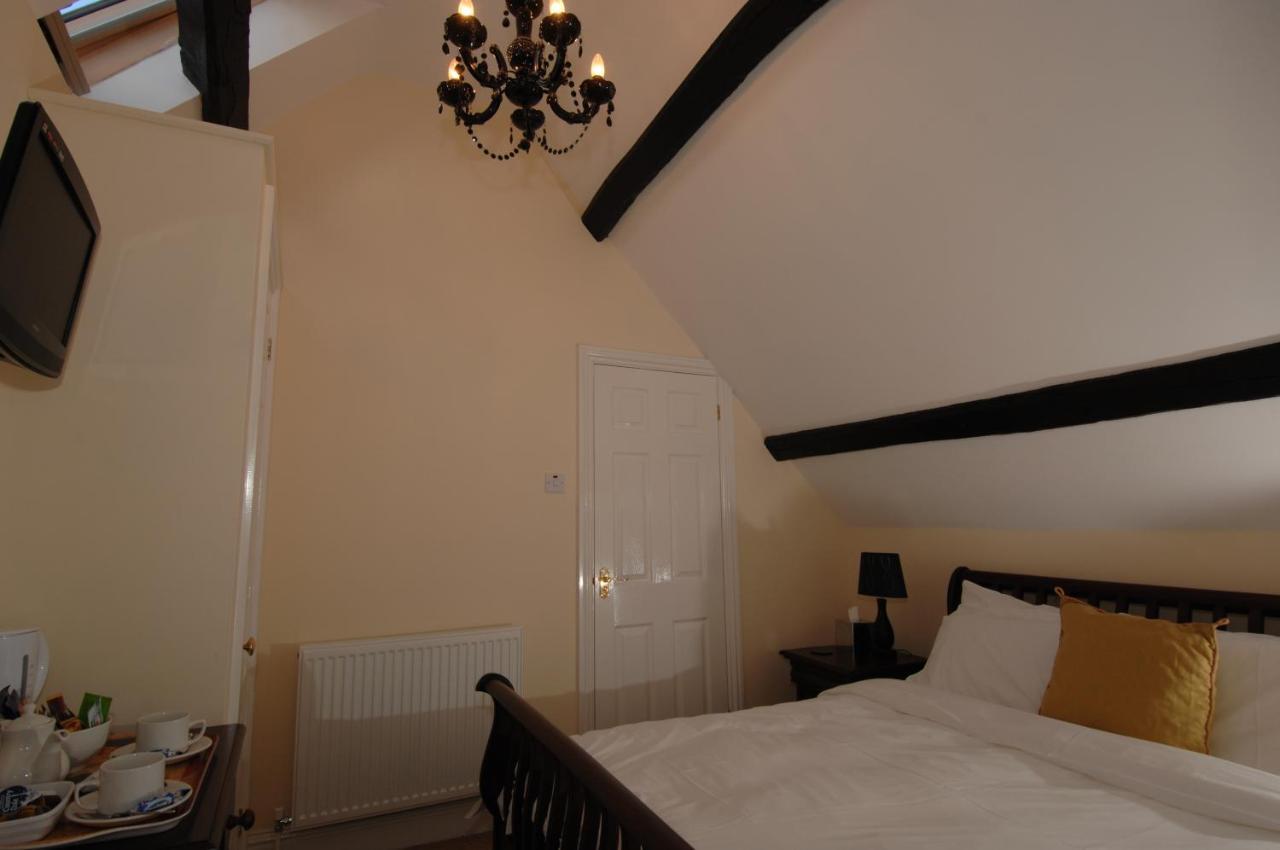 Corncroft Guest House - Laterooms