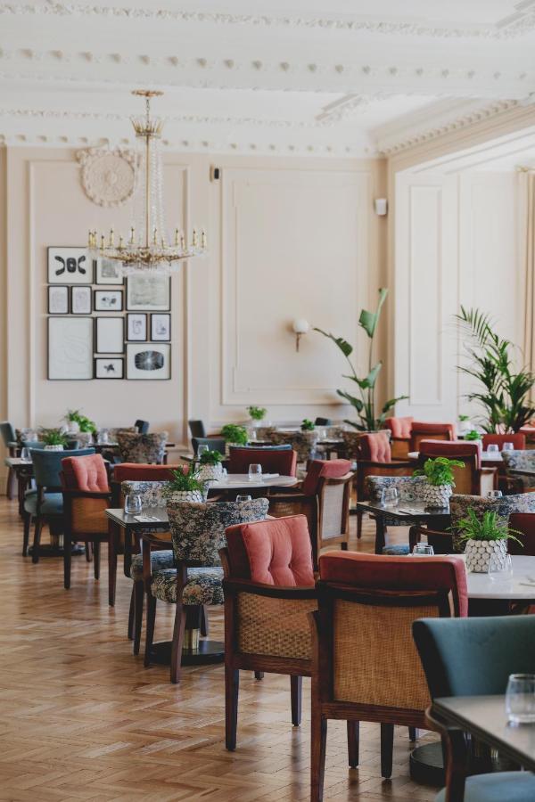 Queen's Hotel - Laterooms