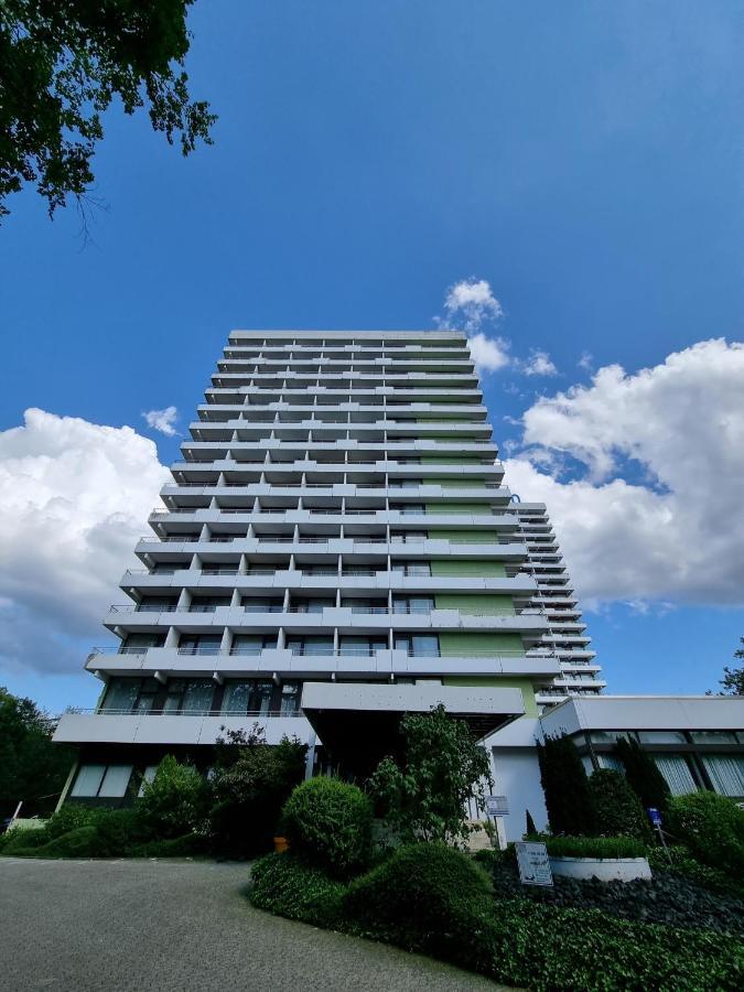 Maritim Hotel Gelsenkirchen - Laterooms