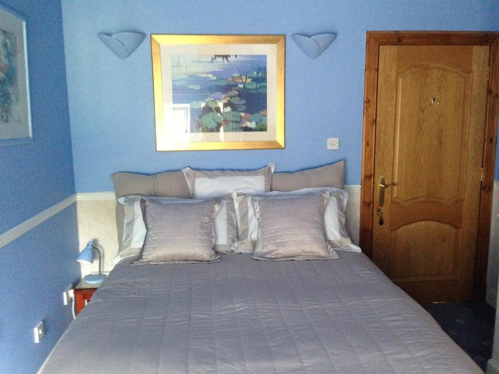 Carmichael Bed And Breakfast - Laterooms