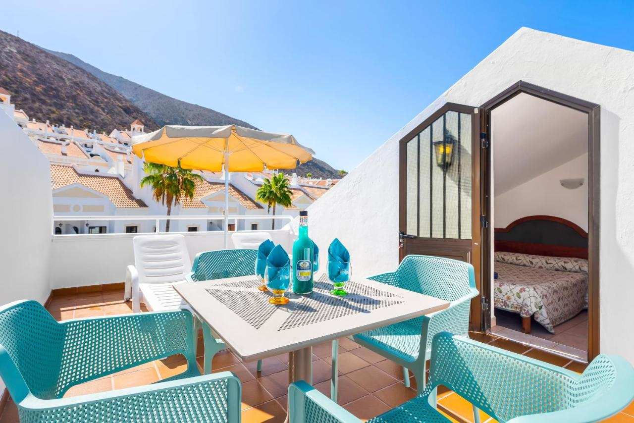 Club Tenerife - Laterooms
