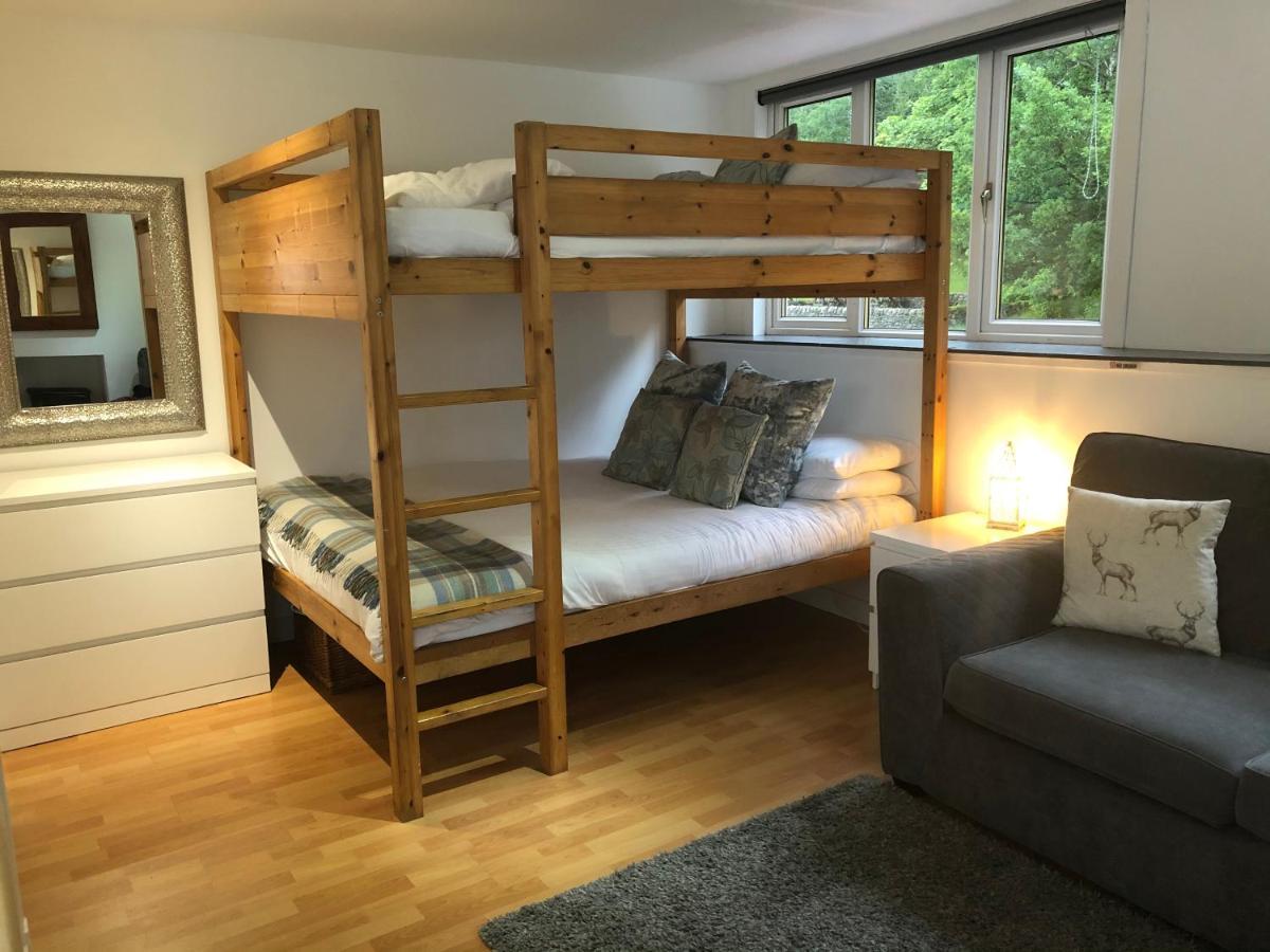 Attic Apartment - Laterooms