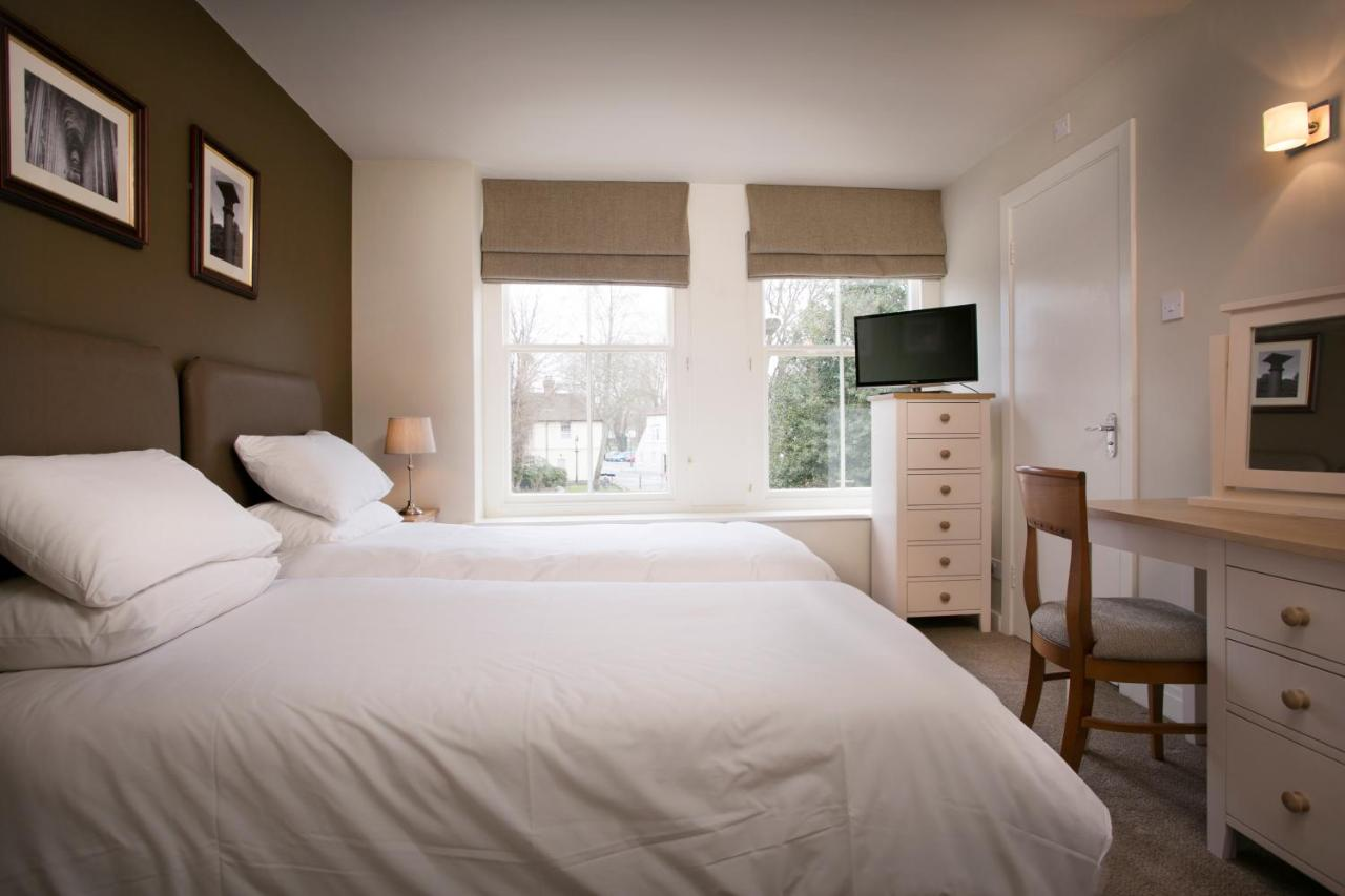 Millers Arms - Laterooms