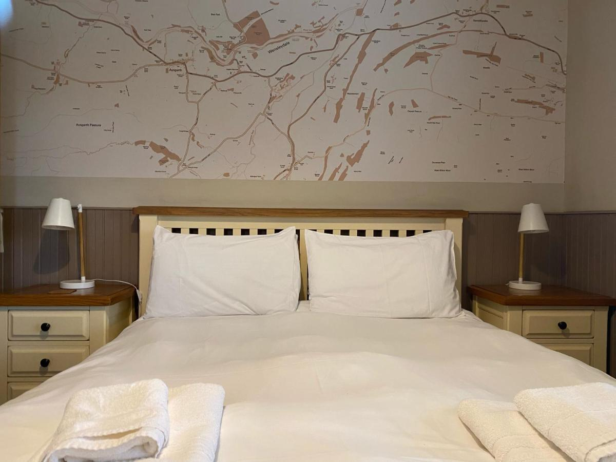 Aysgarth Falls Hotel - Laterooms
