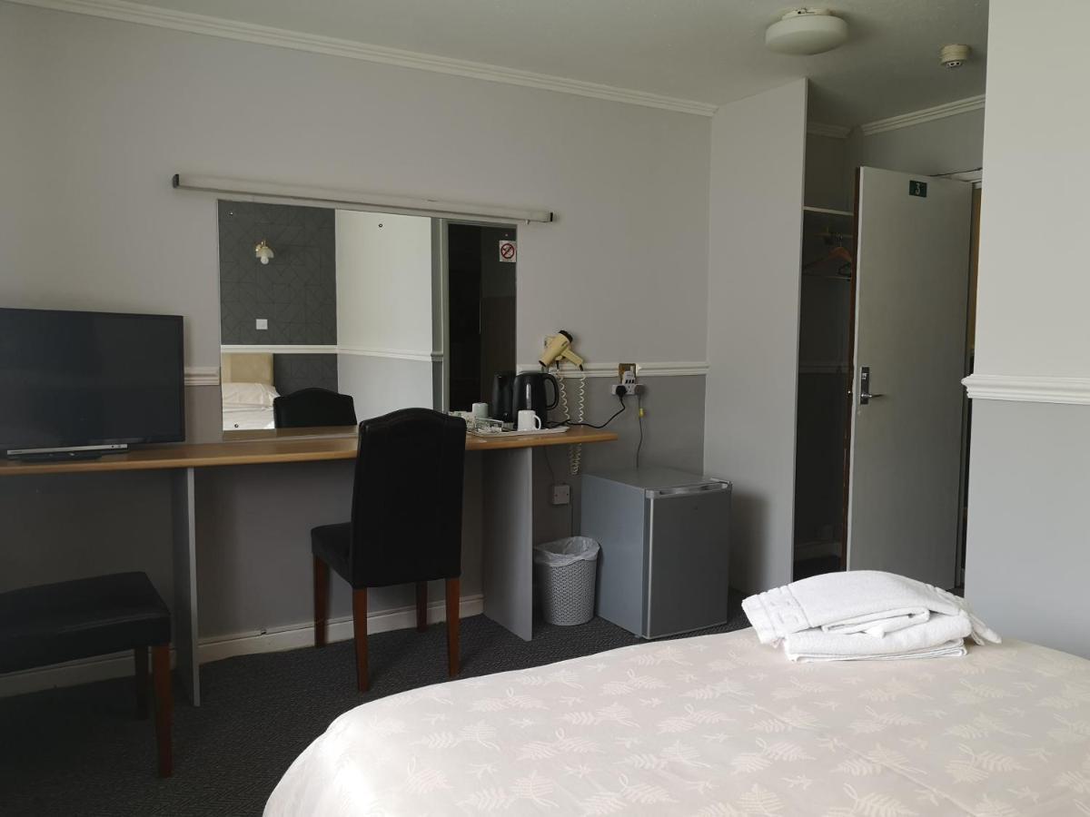Hunters Lodge Motel - Laterooms