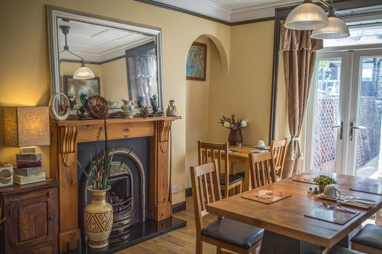 Orrest Cottage - Laterooms