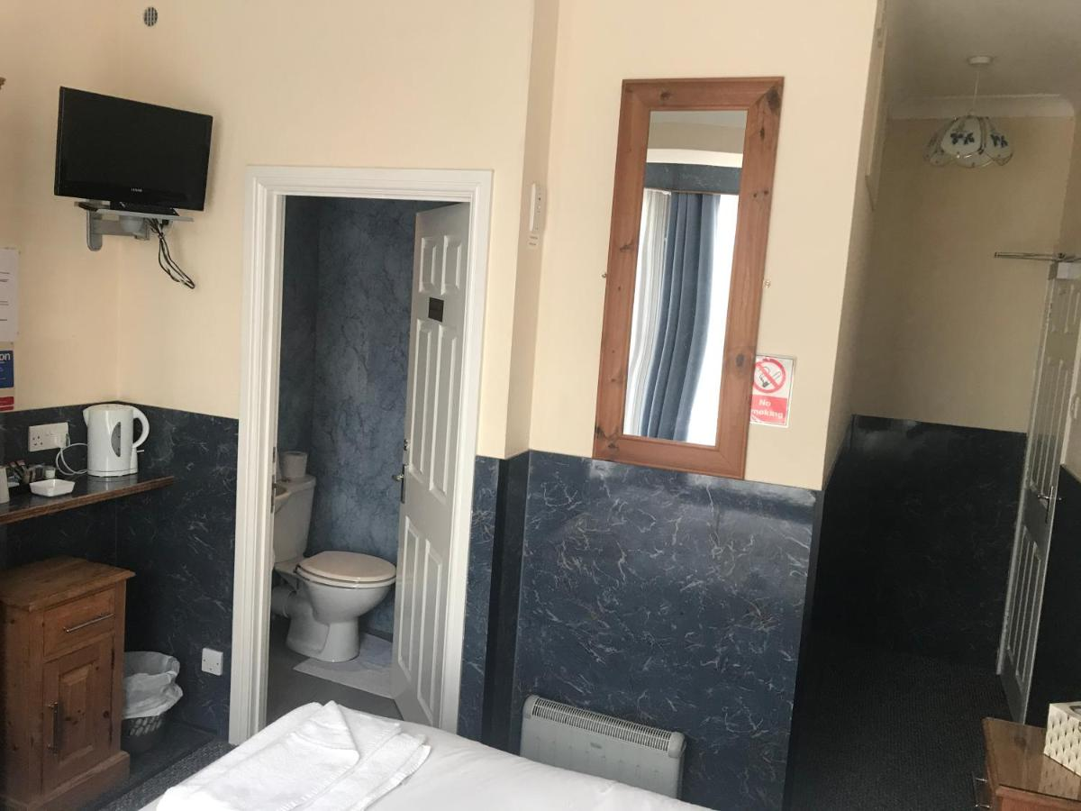 Argyle Lodge - Laterooms