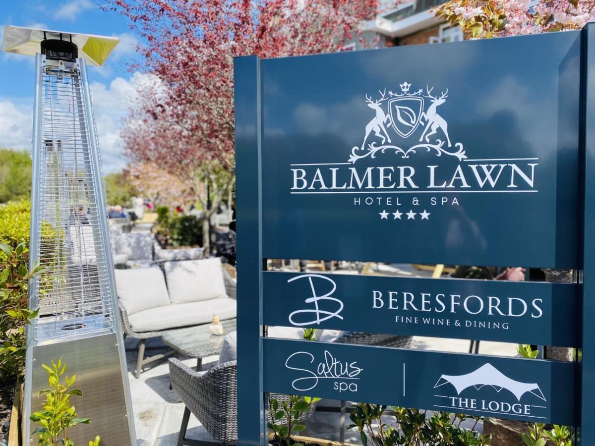 Balmer Lawn - Laterooms