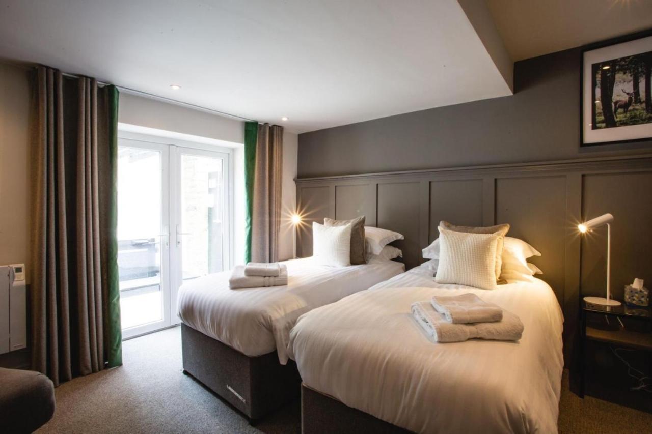 Herriots Hotel - Laterooms