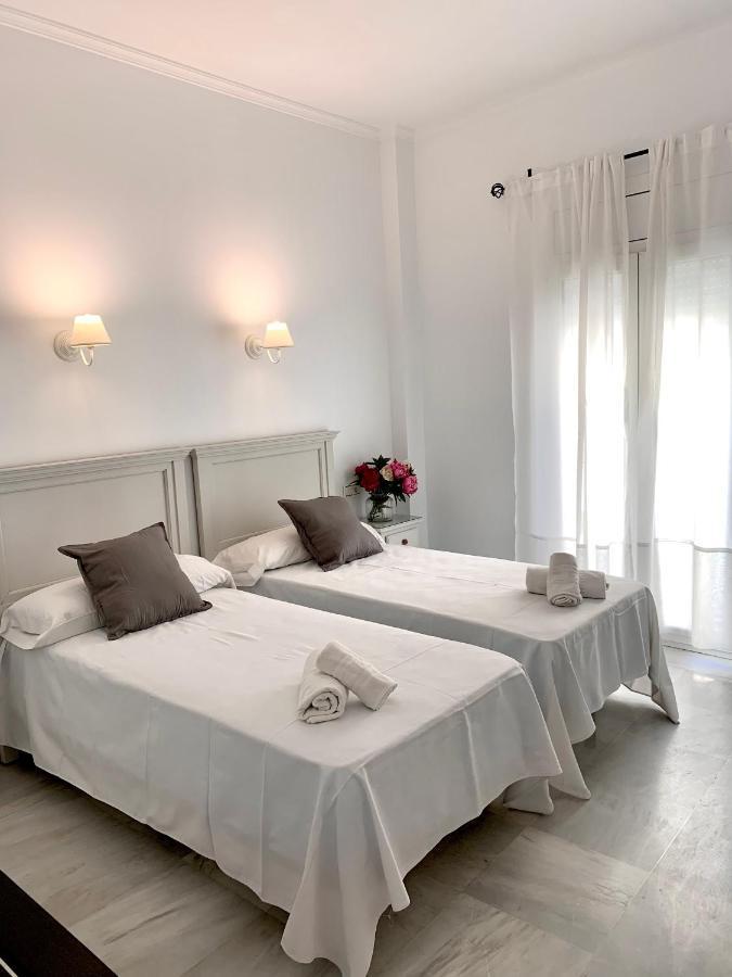 Hotel Doña Blanca - Laterooms