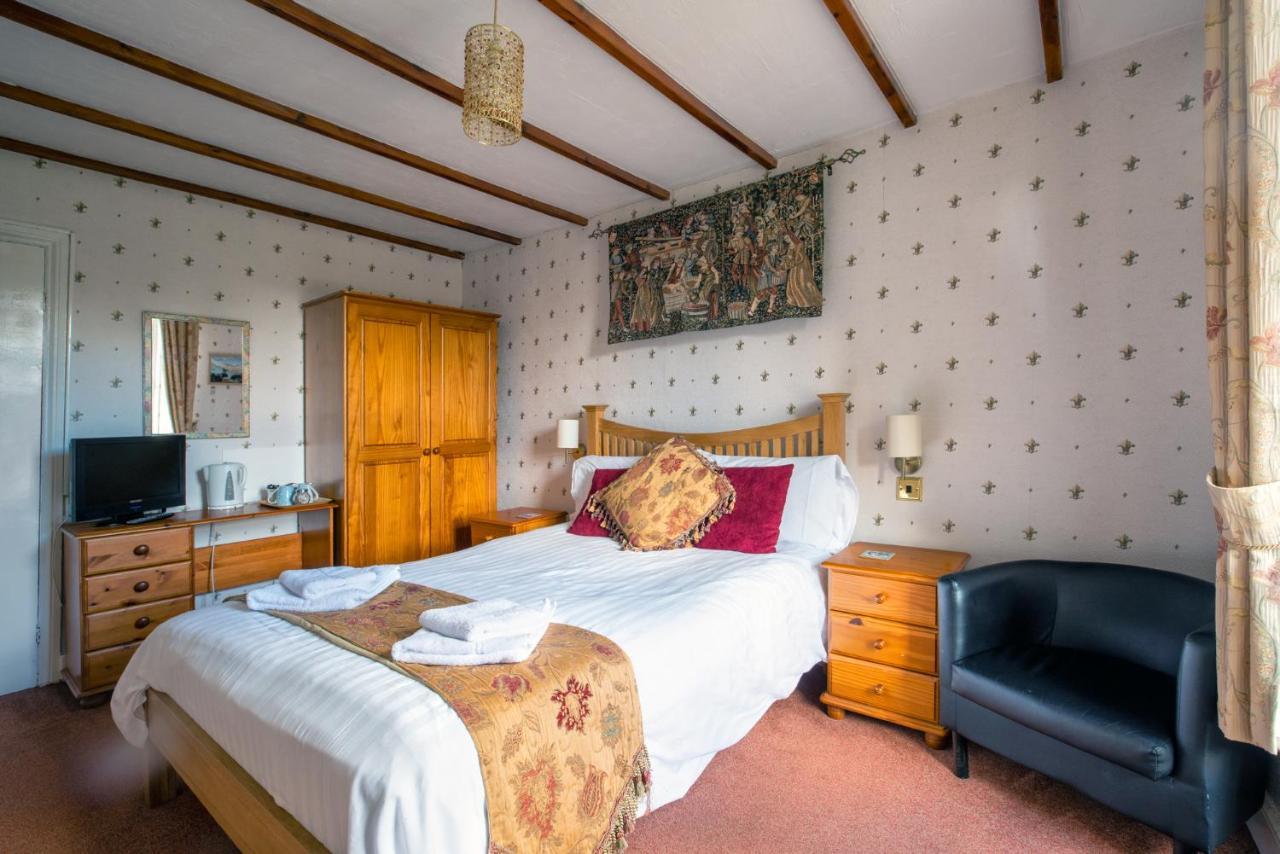 Elen's Castle Hotel - Laterooms