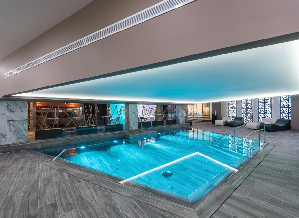 Hotel Sercotel Spa Porta Maris - Laterooms