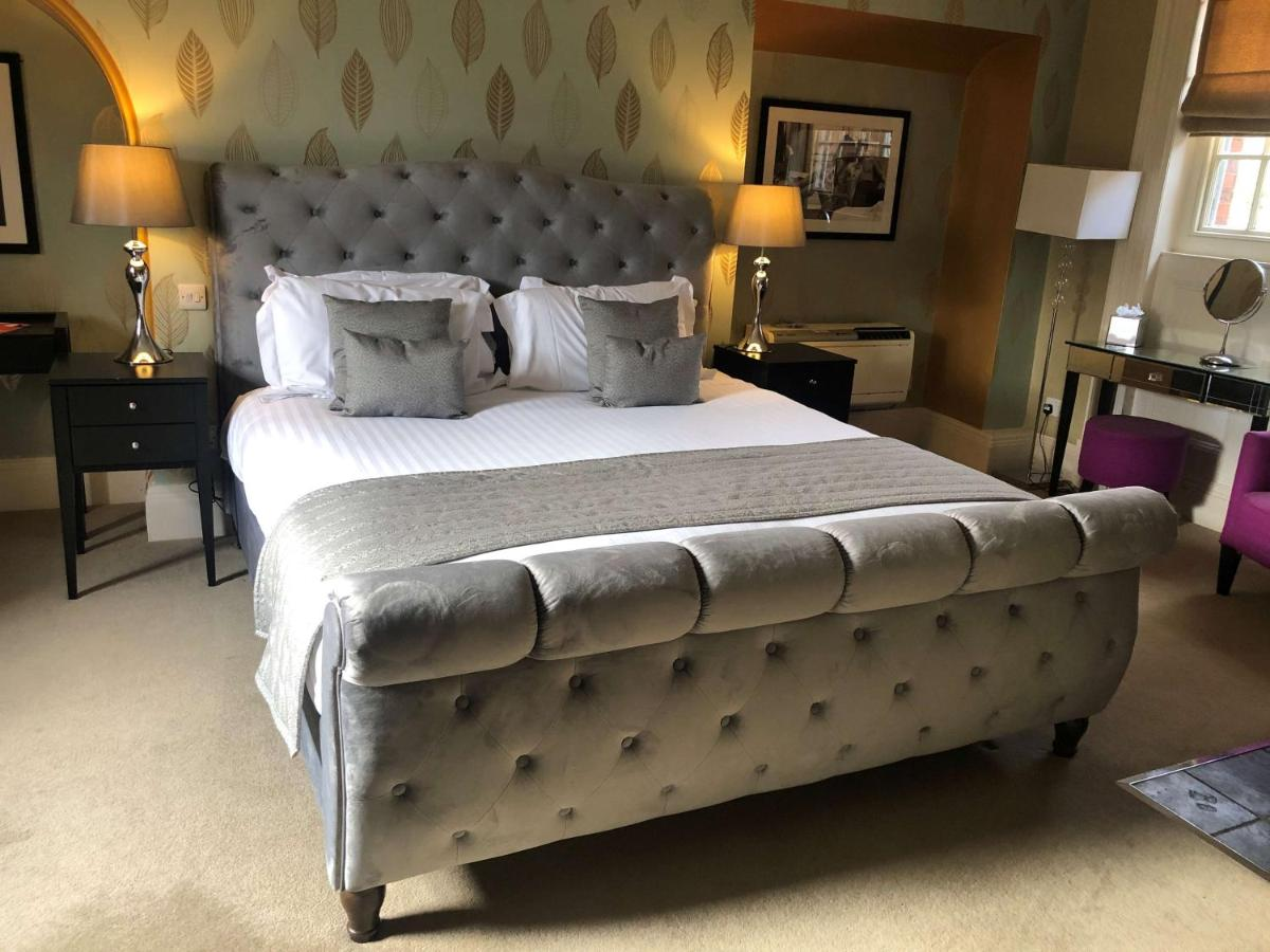 The Lincoln Hotel - Laterooms