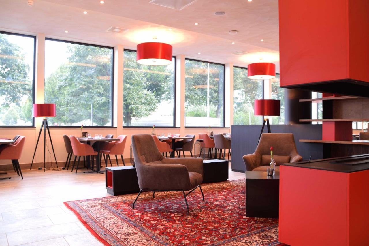 Bastion Hotel Nijmegen - Laterooms