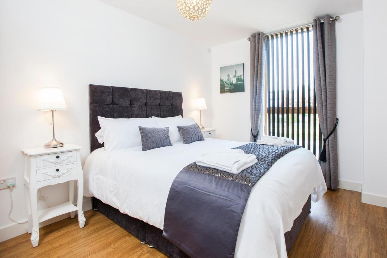 City Stay Apartments - Vizion - Laterooms