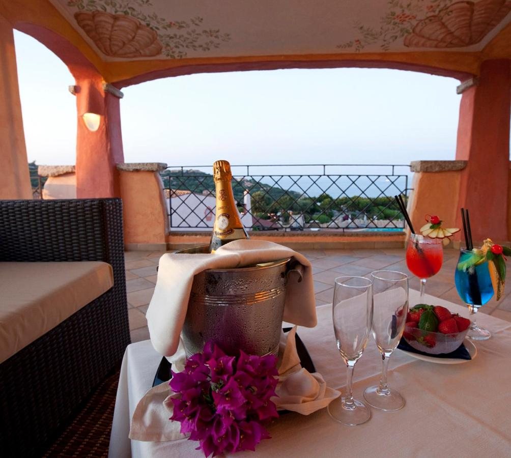 GRAND HOTEL in PORTO CERVO - Laterooms