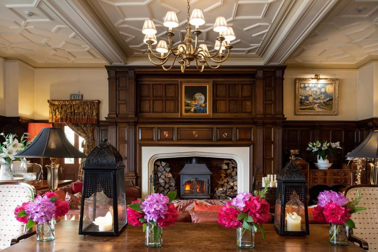 Penmaenuchaf Hall Hotel - Laterooms