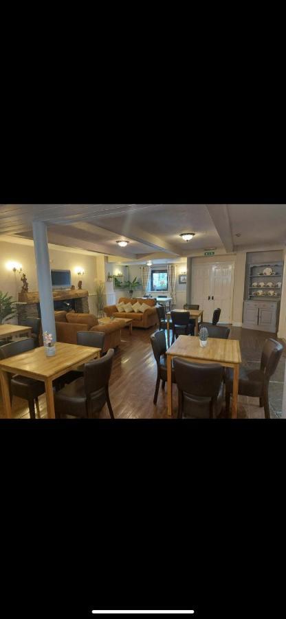 The Countryman Inn - Laterooms