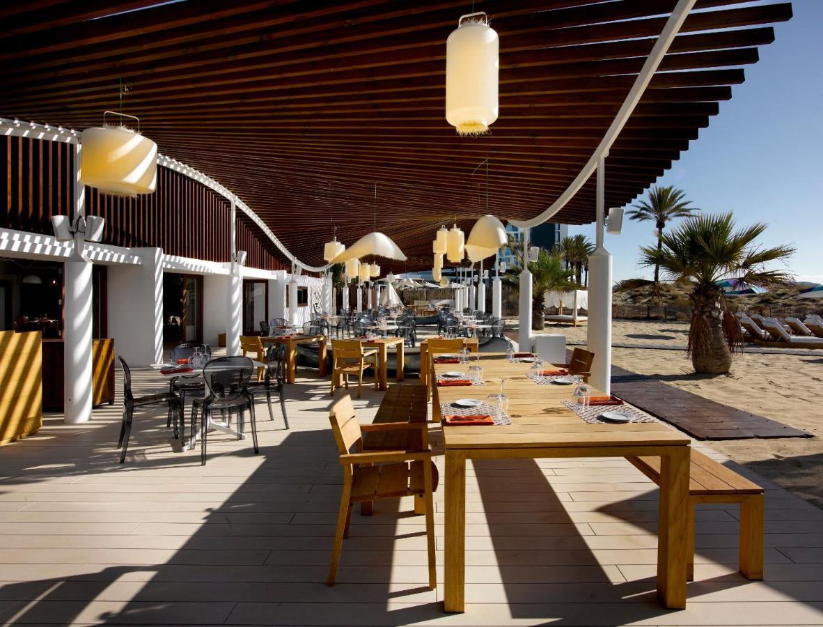 Hard Rock Hotel Ibiza - Laterooms