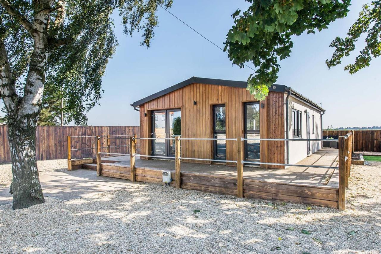 White Horse Holiday Park - Laterooms