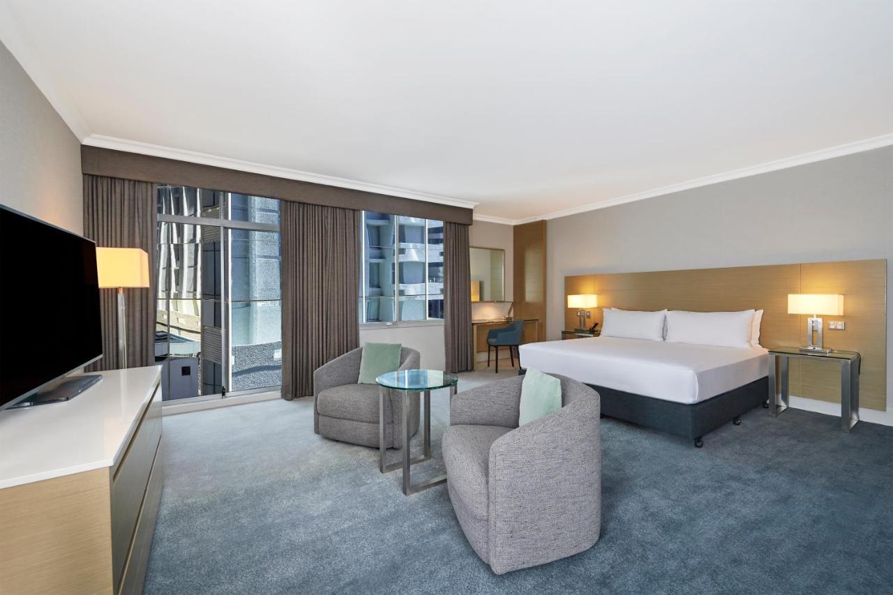 Parmelia Hilton Perth Hotel - Laterooms