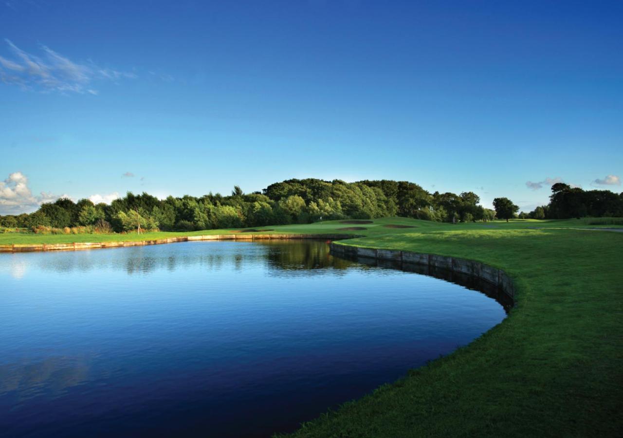 Formby Hall Golf Resort & Spa - Laterooms