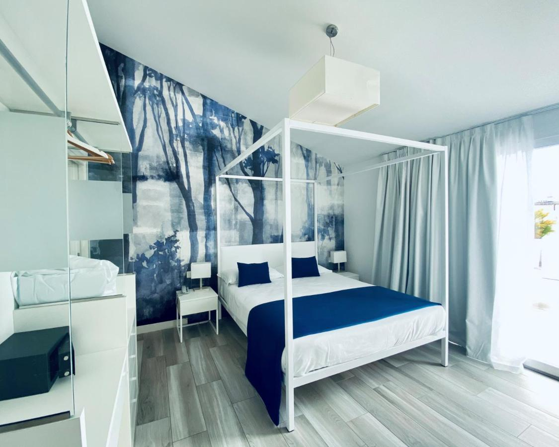 Hotel Greif - Laterooms
