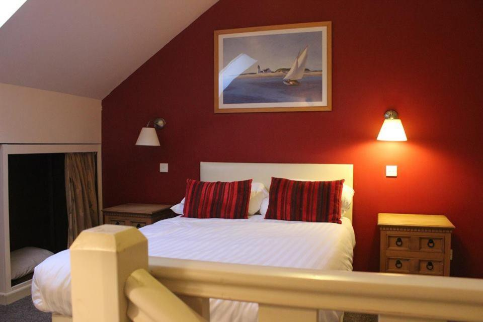 The Gardeners Country Inn - Laterooms