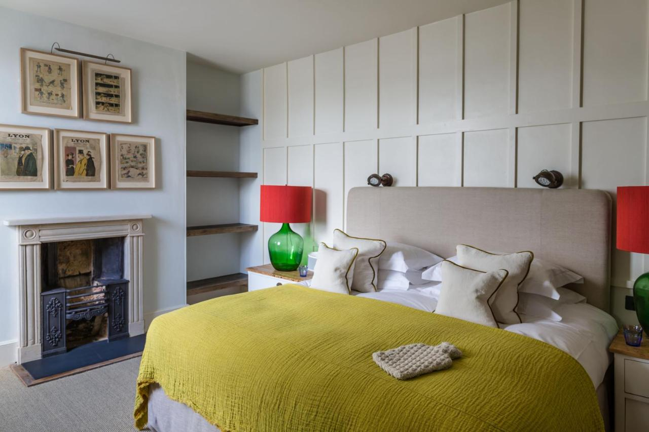No38 The Park - Laterooms