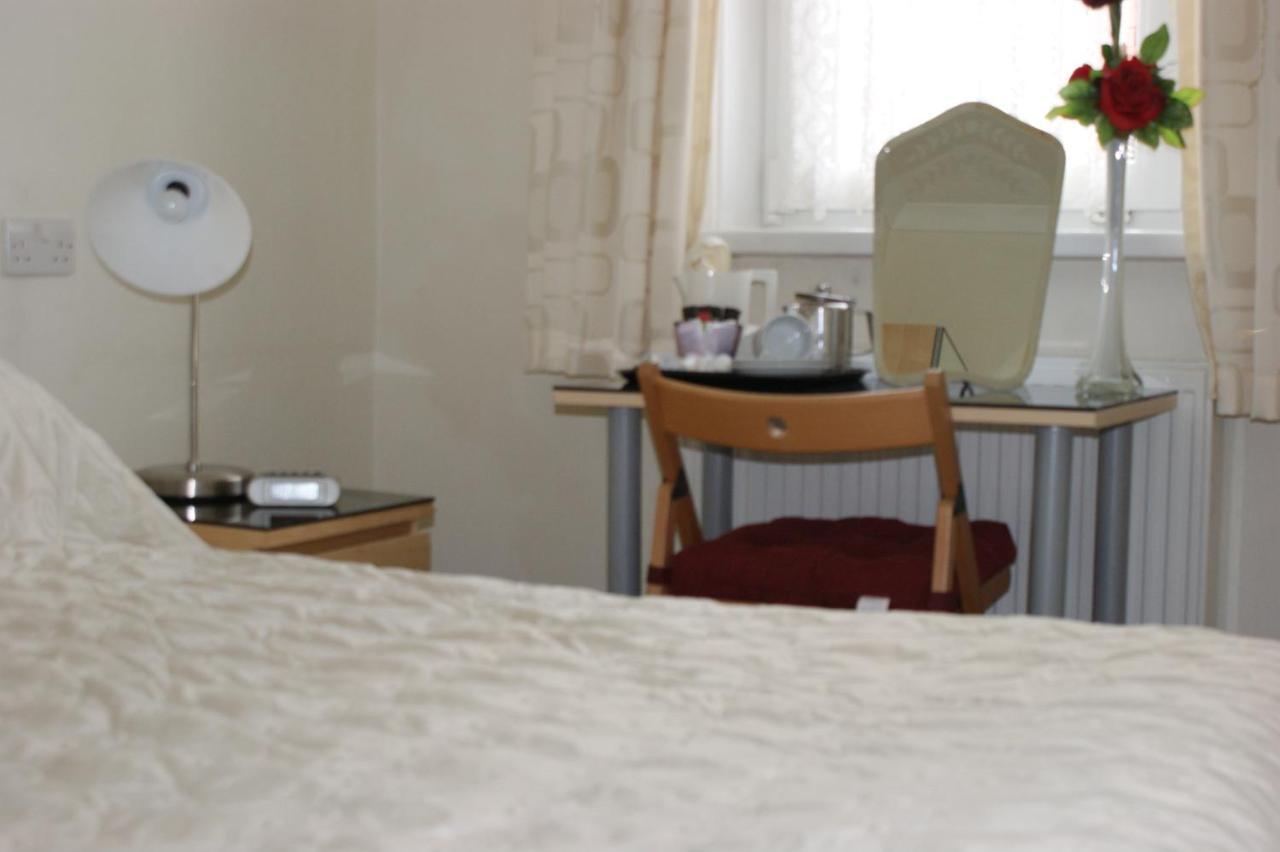 Beachcomber Hotel - Laterooms