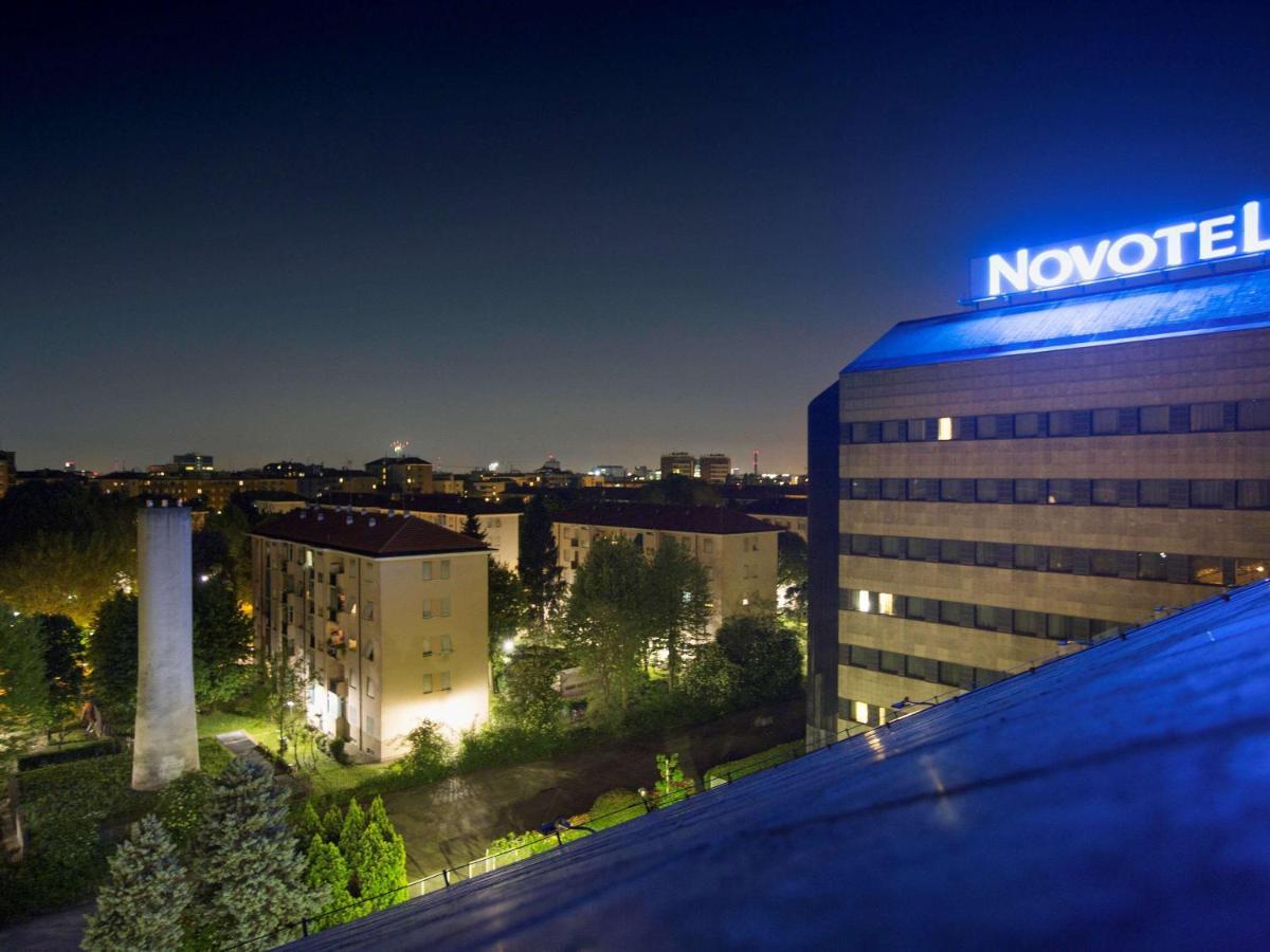 Novotel Milano Nord Ca Granda - Laterooms
