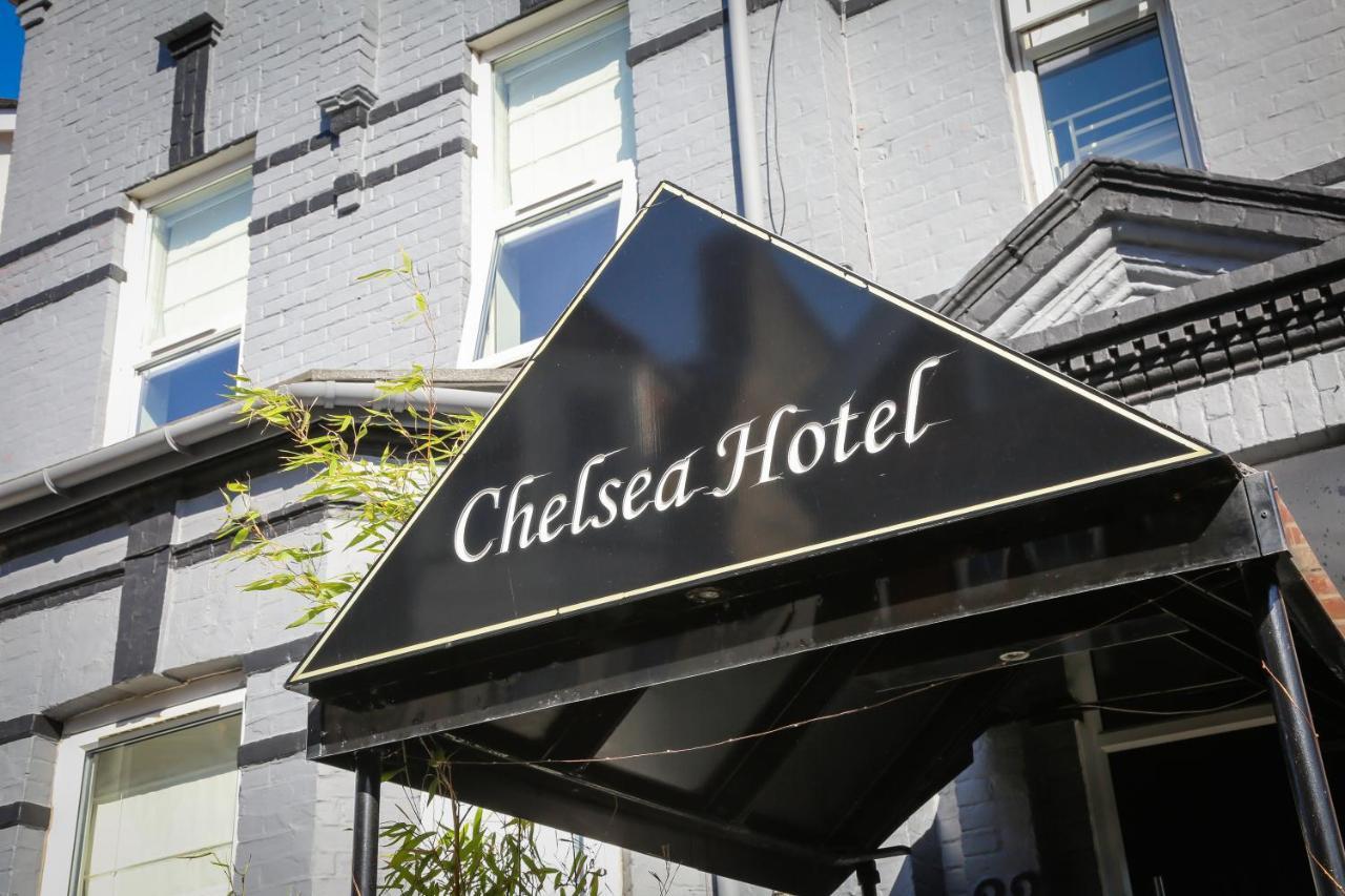 Chelsea Hotel - Laterooms