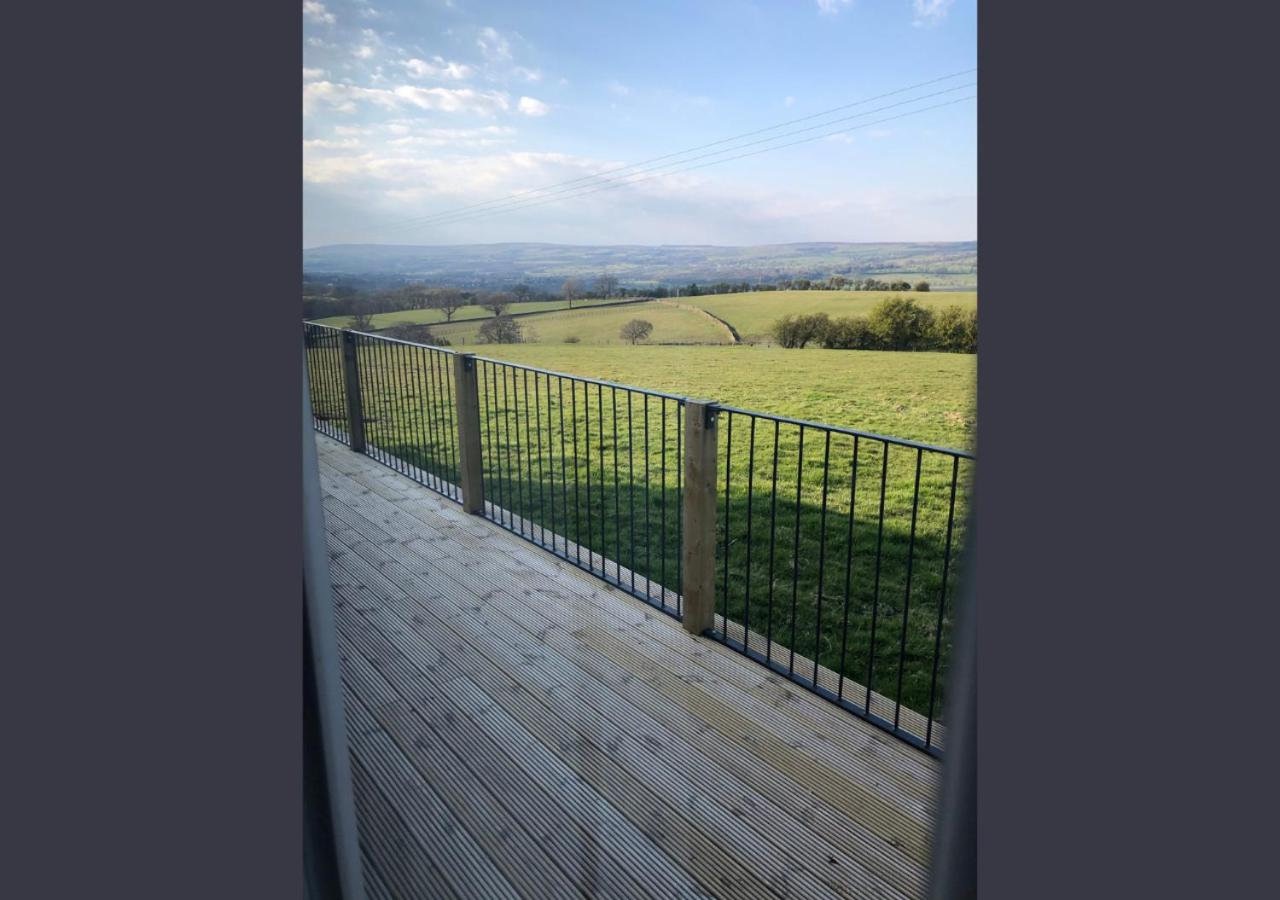 Chevin End Guest House - Laterooms