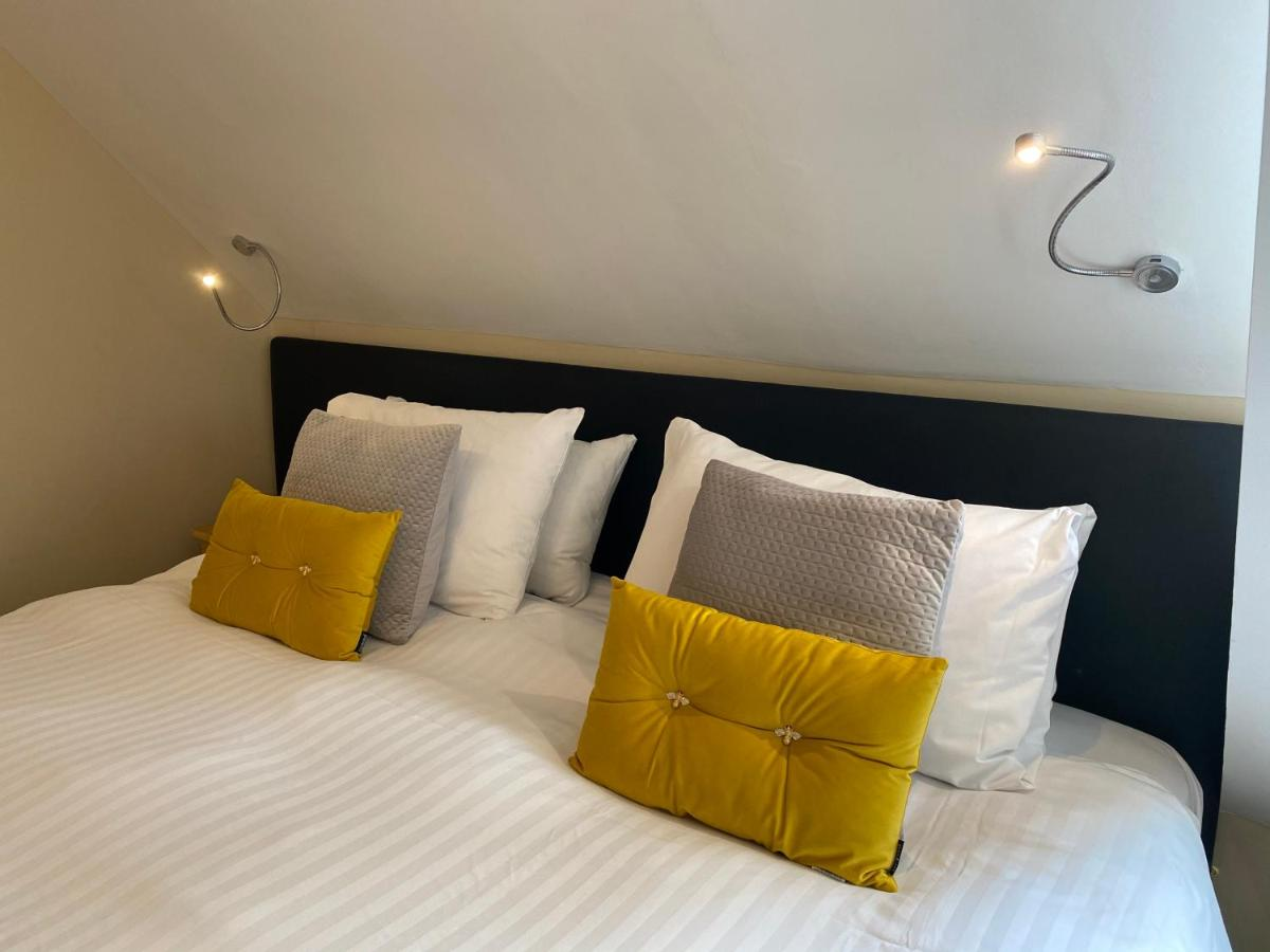 Ashbourne House - Laterooms