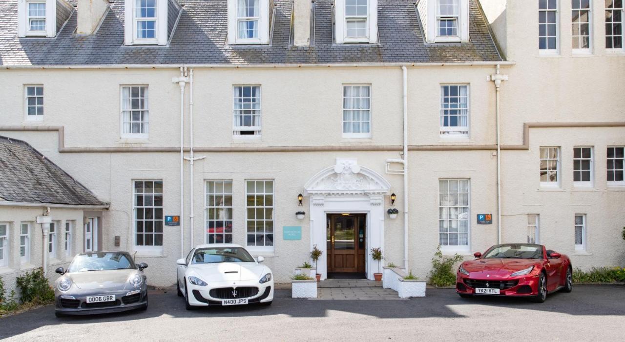 The Portpatrick Hotel - Laterooms