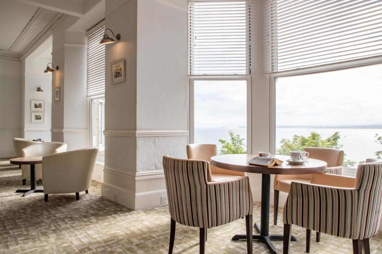 The St Ives Bay Hotel - Laterooms
