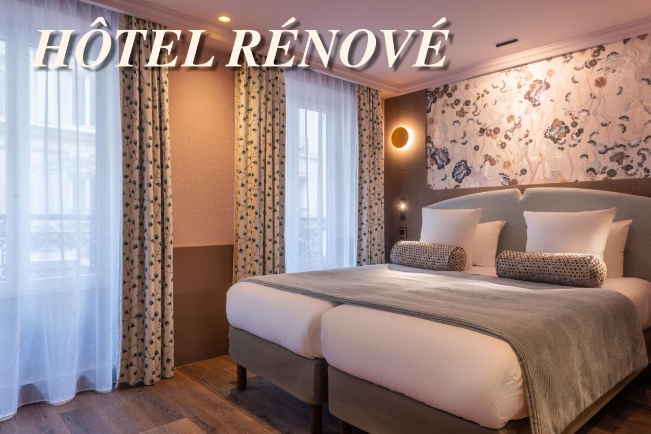 Quality Hotel Axel Opera - Laterooms